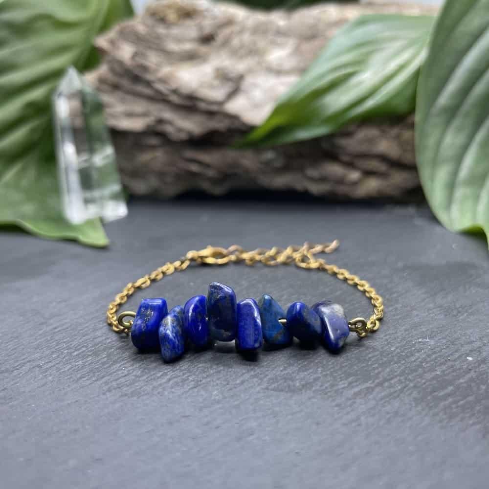 magic lapis-lazuli or
