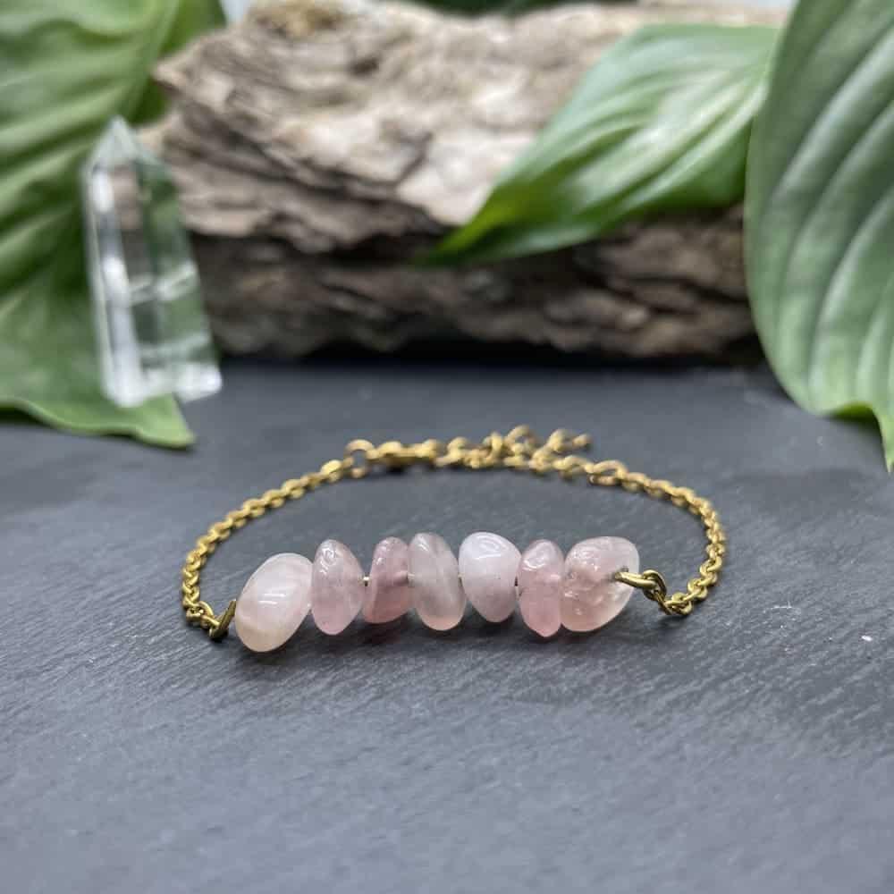 magic quartz rose or