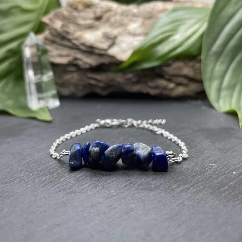 magic lapis-lazuli argent