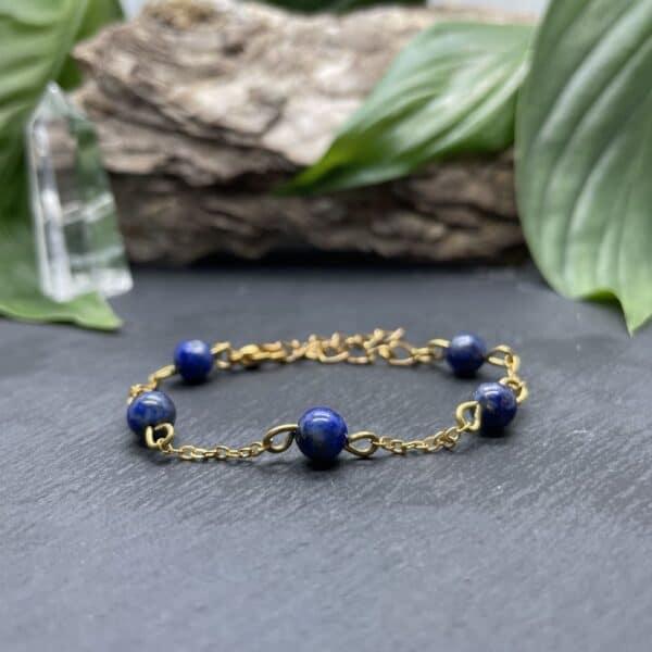 anthéa lapis-lazuli or