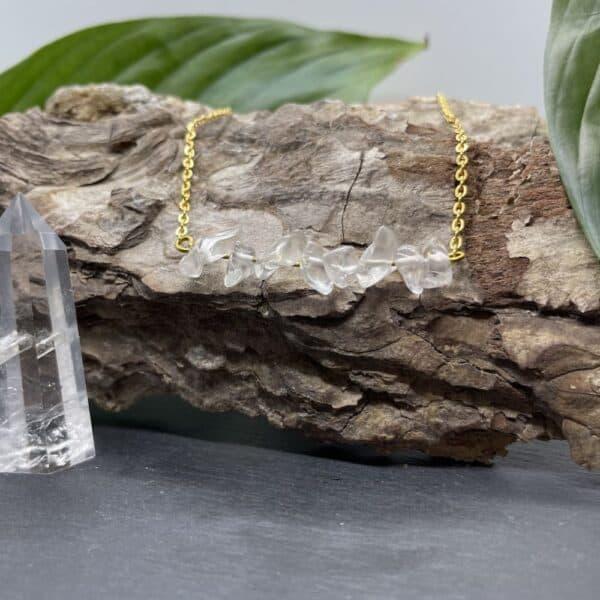 colliers quartz or