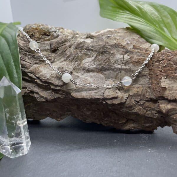 collier pierre de lune anthéa