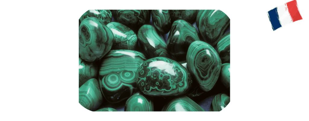 malachite vertus