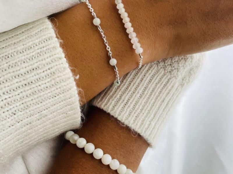 Bracelet lithothérapie